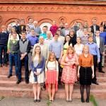 Toimus Tartu Ülikooli Füüsika Instituudi kevadpidu