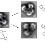 Esimesed pildid aatomsidemetest
