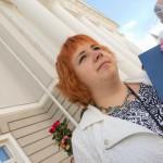 Füüsika õppimisest: isikliku bakalaureusediplomiga Annika Pille