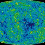 Planck'i mikrolaine-taustkiirguse kaardil on anomaaliaid