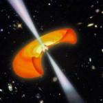 Universumi tugevaim magnetväli
