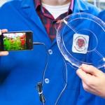 Valmistati läbipaistev ja venitatav ioonelektroonikaga kõlar