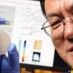 Nanotraatidest allkirja- ja sõrmejäljeluger