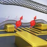 Kõverast süsinik-nanotorust kvantbitt