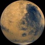 Elu algas Marsil: uus tõendusmaterjal