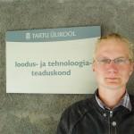 Sel aastal astus Tartu Ülikooli füüsikat õppima 37 tudengit