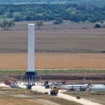 Spacex-i Rohutirts lendab üha kõrgemale