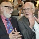 Füüsika Nobeli preemia pälvisid Peter Higgs ja François Englert
