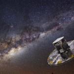 Euroopa uusim tähevaatlussatelliit Gaia läheb L2 orbiidile