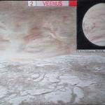 Tartu kunstnik joonistab planeete
