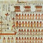 Kas libisev liiv aitas egiptlastel püramiide ehitada?