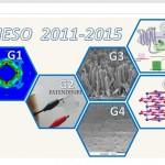 """Toimus tippkeskuse """"Mesosüsteemid teoorias ja rakendustes"""" 3. konverents"""