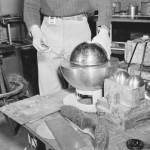 """21. mai 1946: Louis Slotinist saab """"deemonsüdamiku"""" teine ohver"""