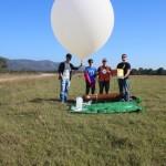 HAB (high altitude ballooning) – igamehe võimalus stratosfääri lennata