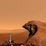Marsikulgur Curiosity kõik silmad näevad jälle teravalt