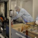 Sai valmis esimene Extreme Light Infrastructure (ELI) laser