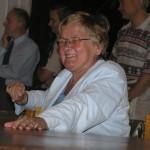 Skytte medal emeriit-professor akadeemik Ene Ergmale