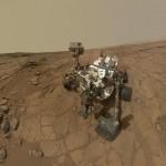Kuidas Curiosity Marsi kive uurib?
