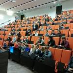 Algas Eesti 2015.a. füüsikaolümpiaadi lõppvoor