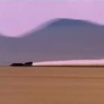 Läbi helibarjääri sõitmine
