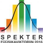Füüsikaviktoriin SPEKTER 2016