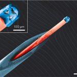 Väiksemad ja vägevamad mikroläätsed