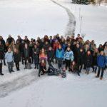 2016. a. EFS loodus- ja täppisteaduste sügiskool