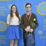 Õpilaste teadustööde riiklikul konkursil