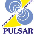 """Astronoomiaviktoriin """"Pulsar"""""""